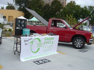 Green Cycle Design